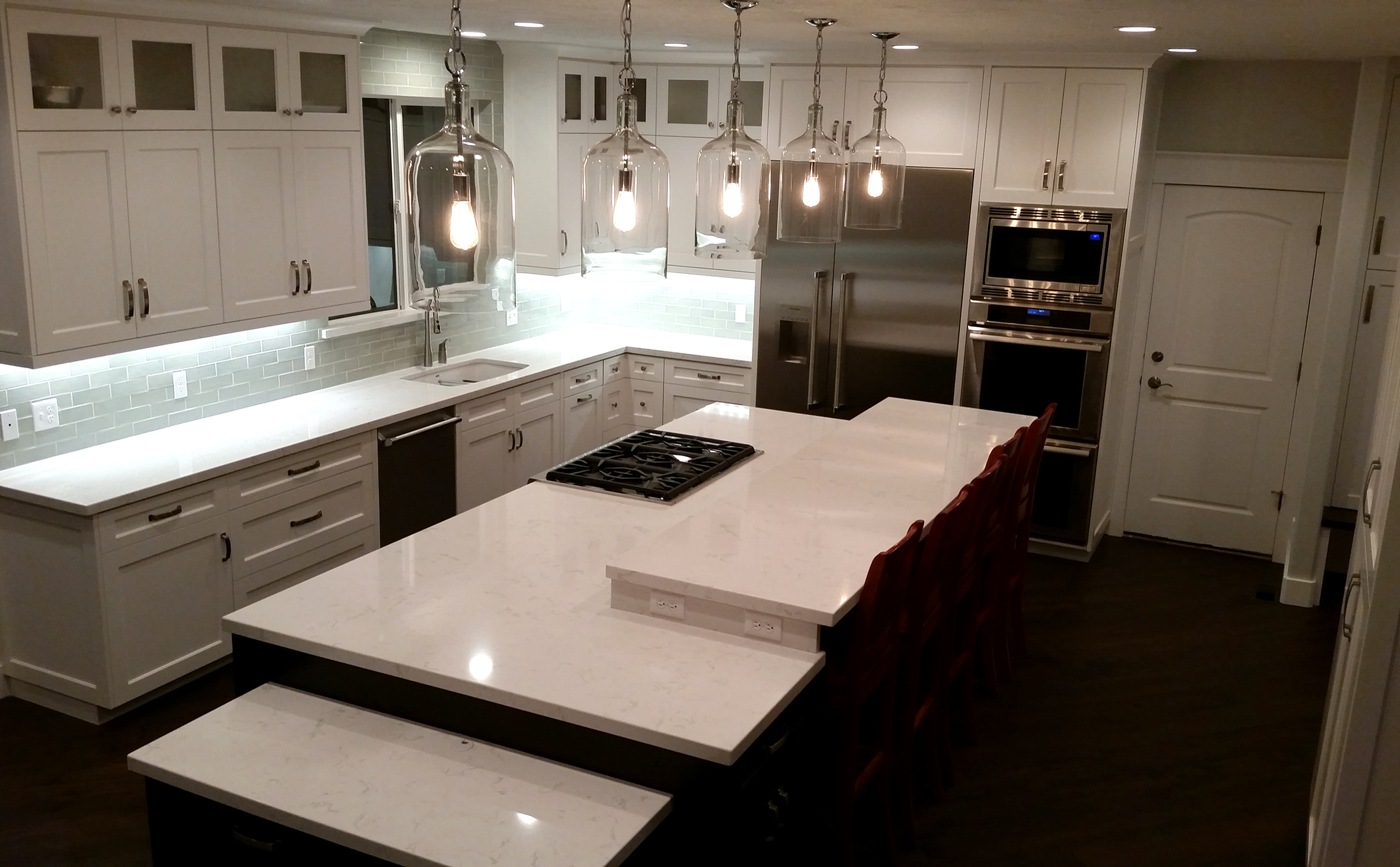 High Quality Remodels
